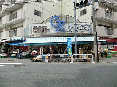マンション(建物全部)-世田谷区経堂2丁目 オオゼキ経堂店