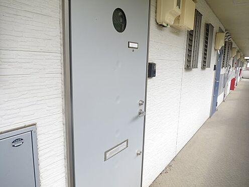 アパート-静岡市駿河区用宗5丁目 玄関