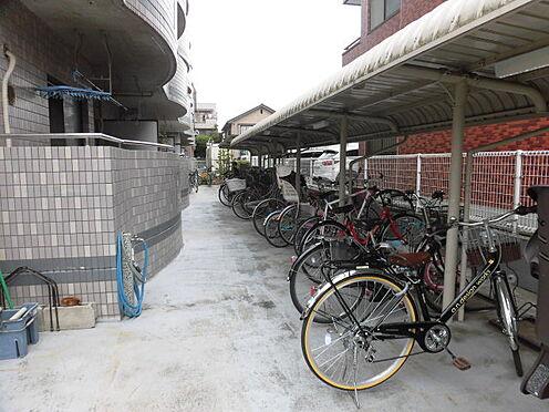マンション(建物全部)-川口市戸塚東2丁目 駐輪場
