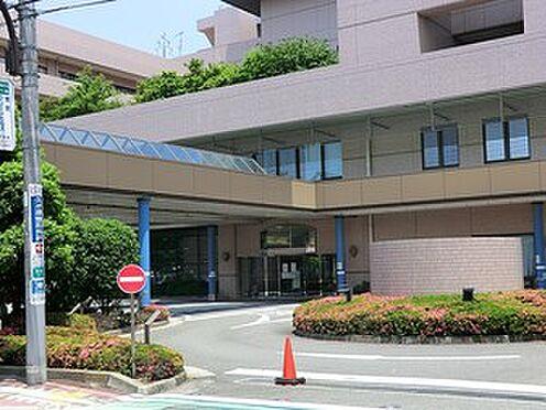 マンション(建物全部)-大田区東雪谷4丁目 周辺環境:荏原病院
