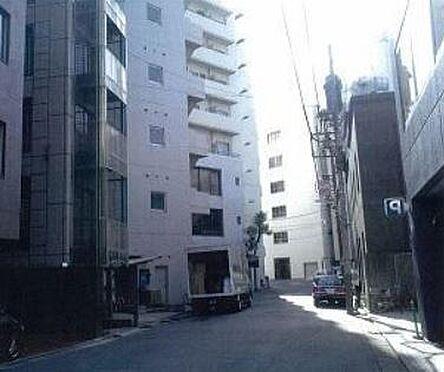 ビル(建物全部)-中央区日本橋小網町 外観