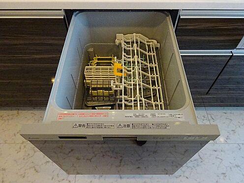 マンション(建物全部)-福岡市中央区今川1丁目 食洗器・浄水機能付き水栓など設備充実