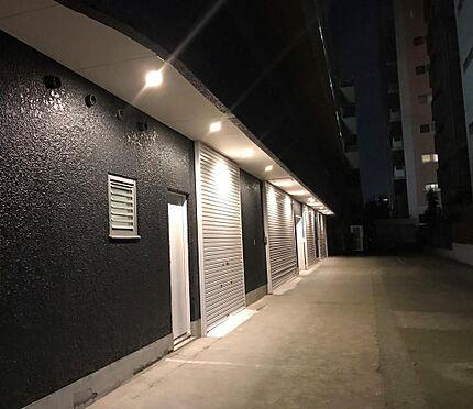マンション(建物一部)-江東区三好4丁目 夜でも明るいダウンライト照明あり