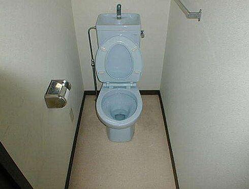 マンション(建物全部)-福岡市早良区祖原 トイレ