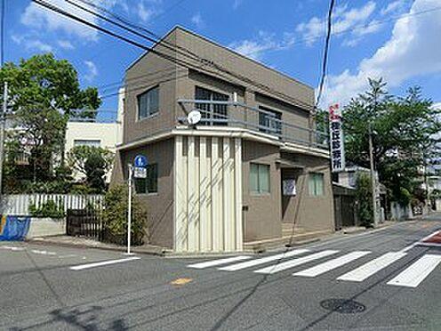 アパート-中野区江古田2丁目 桜丘診療所