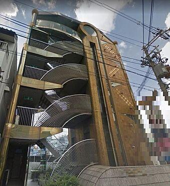 ビル(建物全部)-和歌山市畑屋敷千体仏丁 外観