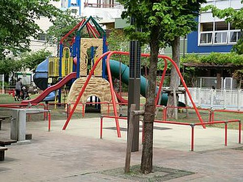 マンション(建物全部)-港区東麻布1丁目 周辺環境:飯倉公園