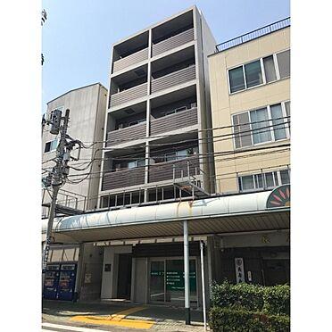 マンション(建物全部)-横浜市鶴見区本町通1丁目 外観