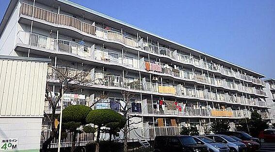マンション(建物一部)-加古川市尾上町口里 外観