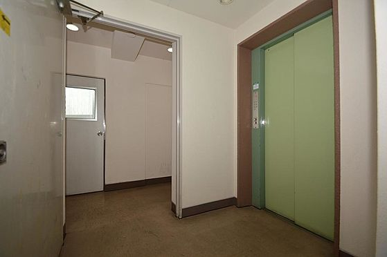 マンション(建物一部)-名古屋市中区上前津2丁目 お客様に嬉しいエレベーター完備。