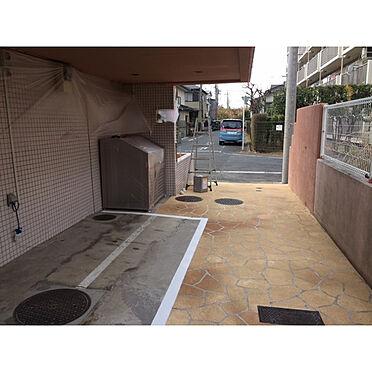 マンション(建物全部)-江戸川区西小岩3丁目 エントランス
