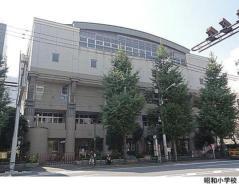 マンション(建物全部)-文京区本駒込4丁目 昭和小学校