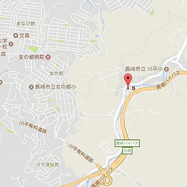 マンション(建物一部)-長崎市川平町 その他