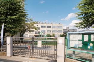 扇小学校 約1,070m(徒歩14分)