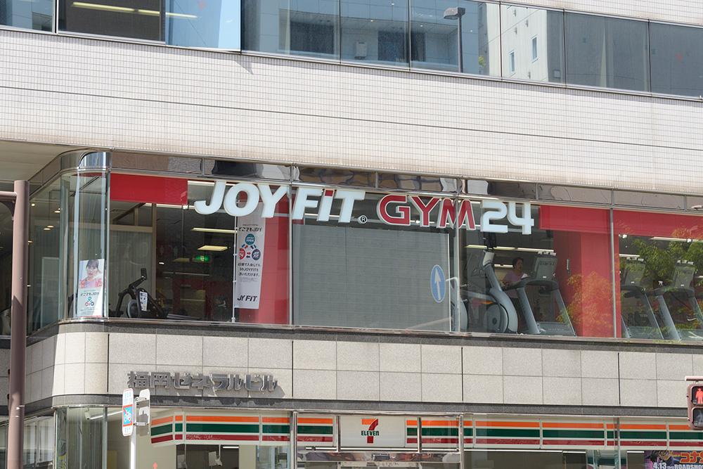 JOYFIT24高砂1丁目 約160m(徒歩2分)