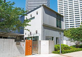 YMCA東かながわ保育園 約180m(徒歩3分)