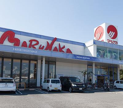 マルナカ和泉店 約720m(徒歩9分)