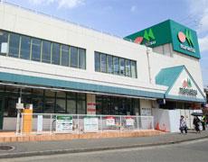 マルエツ柿生店 約510m(徒歩7分)