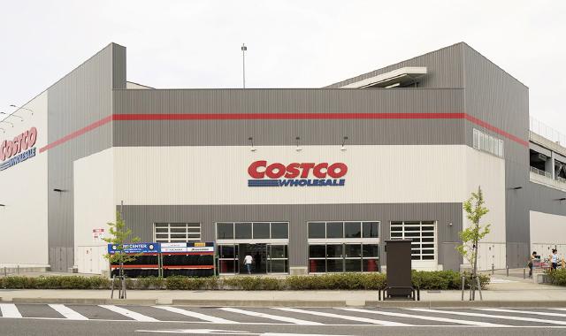 コストコホールセール 野々市倉庫店 約5,860m(車16分)