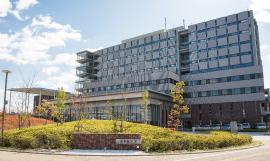 立命館大学 大阪いばらきキャンパス 約320m(徒歩4分)