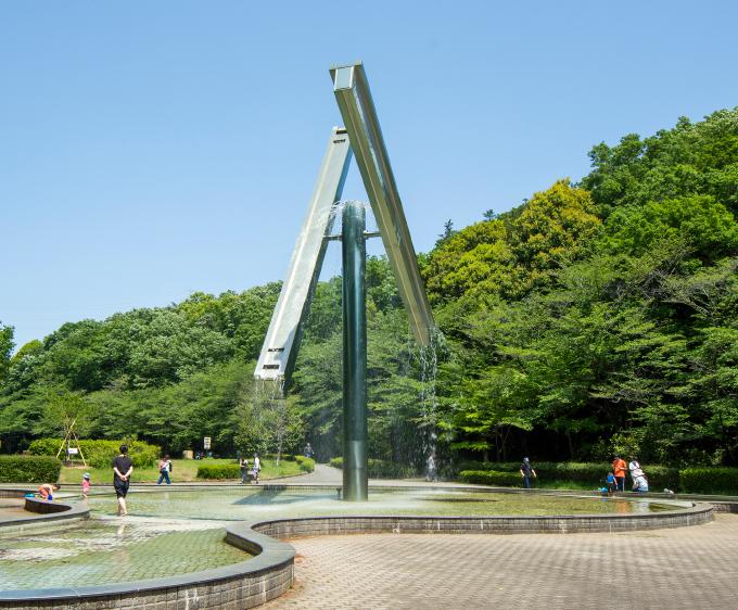 芹ヶ谷公園 約920m(徒歩12分)