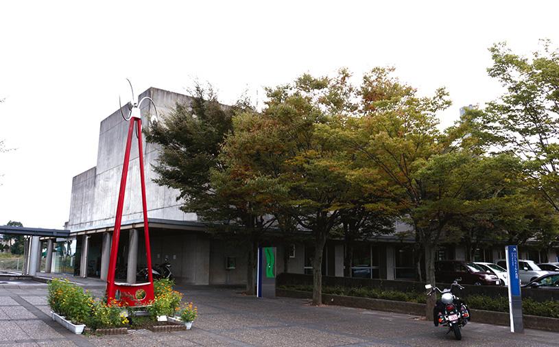 古河スポーツ交流センター 約2,790m(車5分)