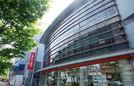 三菱UFJ銀行尾頭橋支店 N:約80m(徒歩1分) S:約140m(徒歩2分)