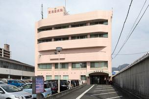 南海田病院 約620m(徒歩8分)