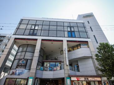 東急スポーツオアシス茨木 24Plus 約480m(徒歩6分)