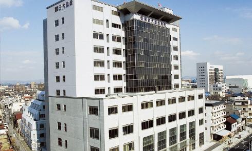 総合大雄会病院 約880m(徒歩11分)