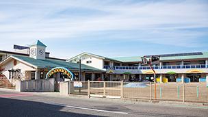 吉田ひまわり保育園 約440m(徒歩6分)