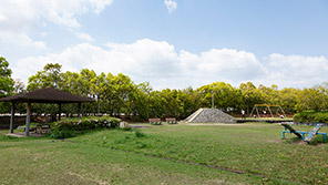 中登美ヶ丘近隣公園 約220m(徒歩3分)