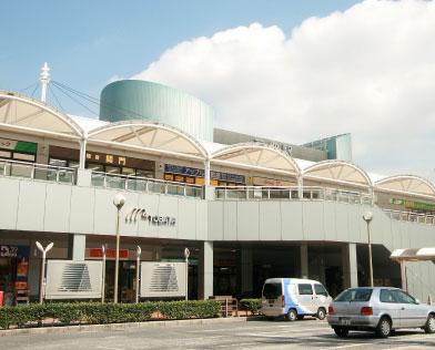 JR「戸畑」駅 約660m(徒歩9分)