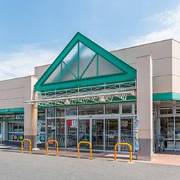 サニー有田店 約850m(徒歩11分)