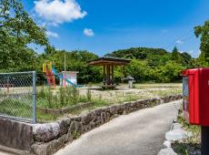 京町公園 約180m(徒歩3分)