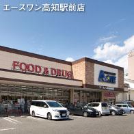 エースワン高知駅前店 約440m(徒歩6分)