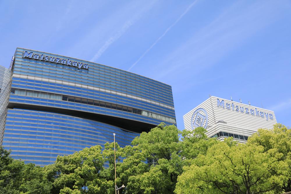 松坂屋名古屋店 約1,610m(自転車7分)