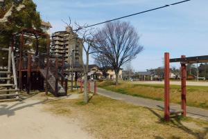 今村公園 約240m(徒歩3分)