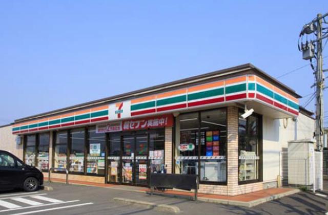 セブンイレブン諫早多良見町店 約660m(徒歩9分)