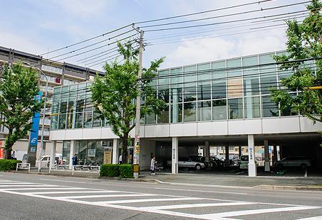 福岡銀行博多南支店 約730m(徒歩10分)