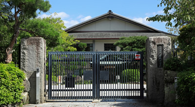京都市立嵯峨小学校 約760m(徒歩10分)
