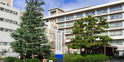 大阪医科大学附属病院 約310m(徒歩4分)