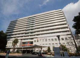 大阪赤十字病院 約650m(徒歩9分)