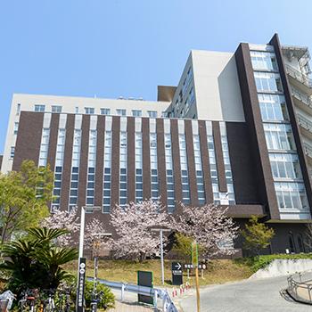 熊本医療センター 約1,410m(徒歩18分)