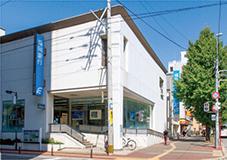福岡銀行 奈良屋支店 約310m(徒歩4分)