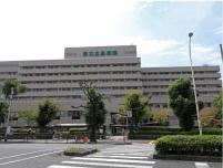 広島県立広島病院 約1,630m(徒歩21分)