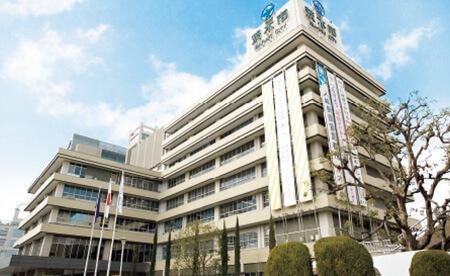 立命館大学 大阪いばらきキャンパス 約540m(徒歩7分)