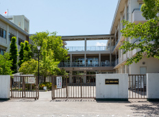 佐賀大学教育学部附属小学校 約1,950m(徒歩25分)