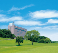 クリアビューゴルフクラブ&ホテル 約4.6km(車7分)