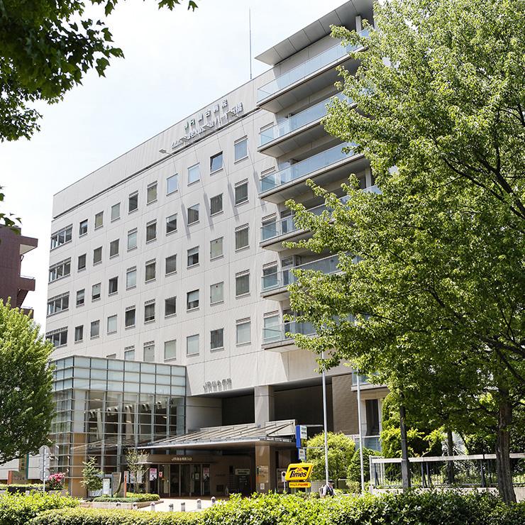 JR仙台病院 約960m(徒歩12分)